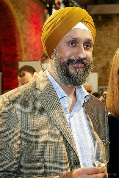 Sukhinder Singh